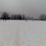 Chowgan ground Kishtwar
