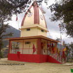 Kartik swami only temple in North India- Kishtwar